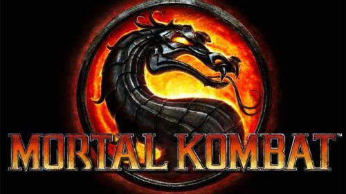 mortal kombat logo hd. mortal-kombat-logo