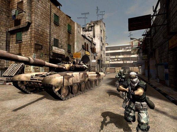 Battlefield 3 Review (PC)