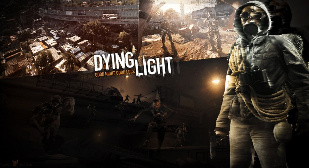 Zombie Game Dying Light Will Hit the Stores on January 27th