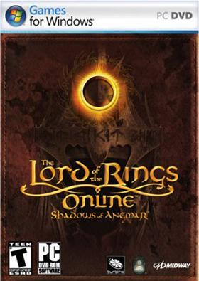 Lord of the Rings game online