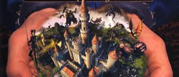 Majesty Fantasy Kingdom for Mac cover