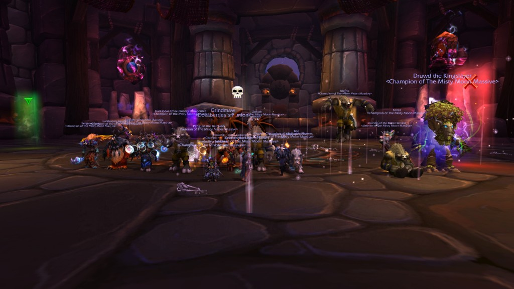 World of Warcraft Guide: Getting into Raiding