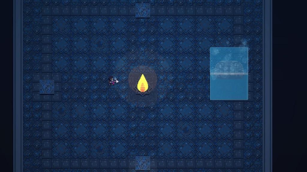 Titan Souls Boss Battle