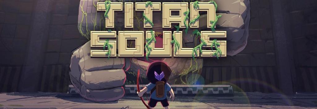 Titan Souls logo