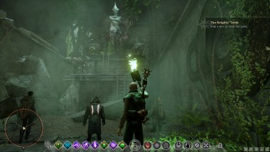 Dragon Age 3: Inquisition Review