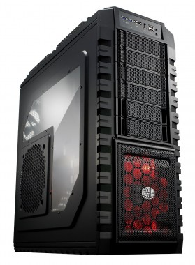A High-End Gaming PC