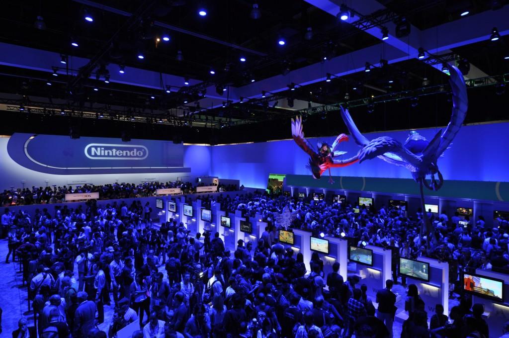 E3 Press Conference Schedule