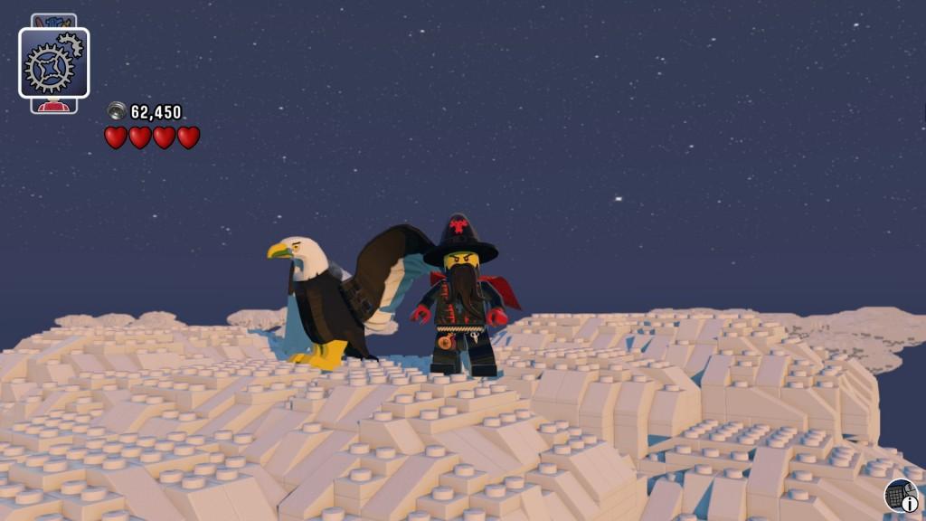 Lego Worlds Challenges Minecraft