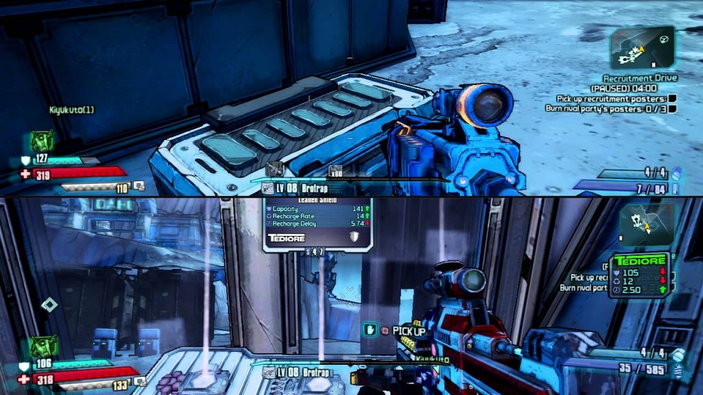 The Best Games to Play With Friends - Borderlands The Pre-Sequel