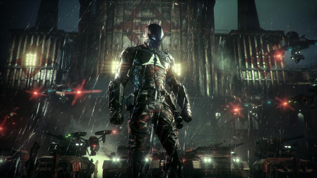Batman Arkham Series - Arkham Knight