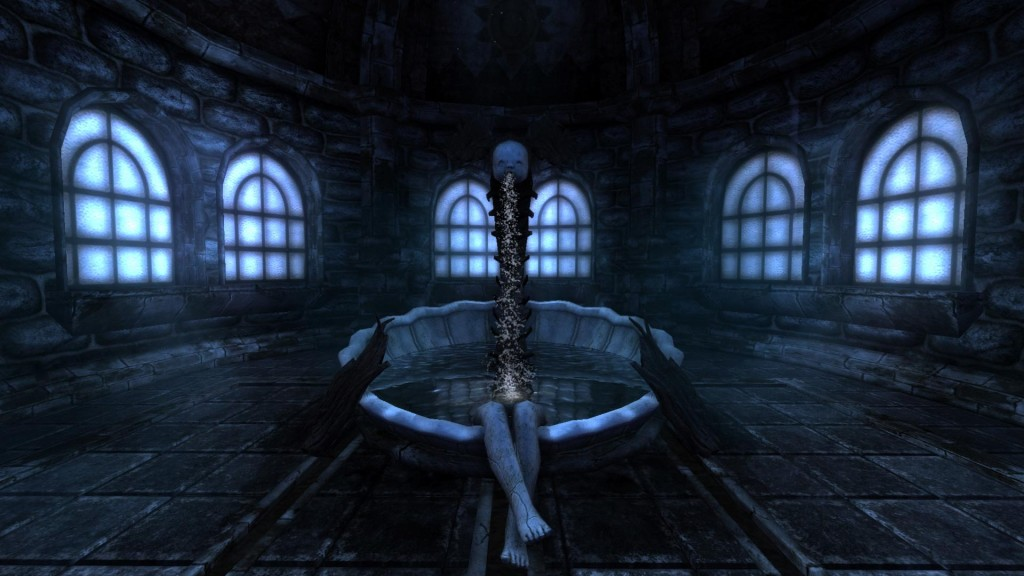 Best Horror Games on PC - Amnesia The Dark Descent