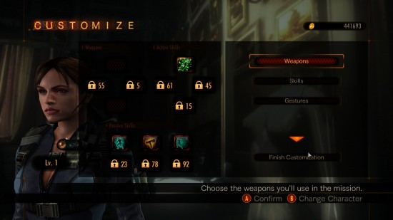 Resident Evil Revelations 2 Raid Mode Walkthrough