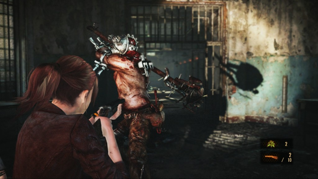 Resident Evil Revelations 2 Raid Mode Walkthrough Records List