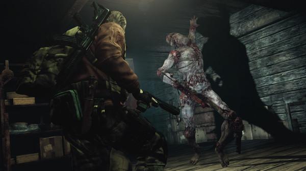 Resident Evil Revelations 2 Raid Mode Walkthrough