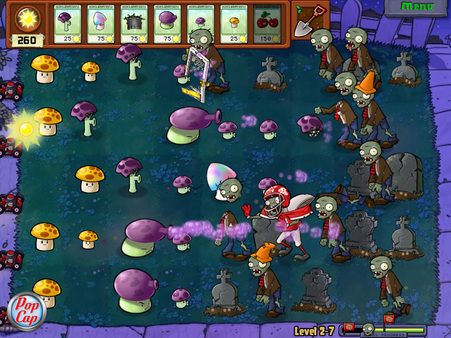 Xbox Games With Gold July Edition - Plants Vs. Zombies