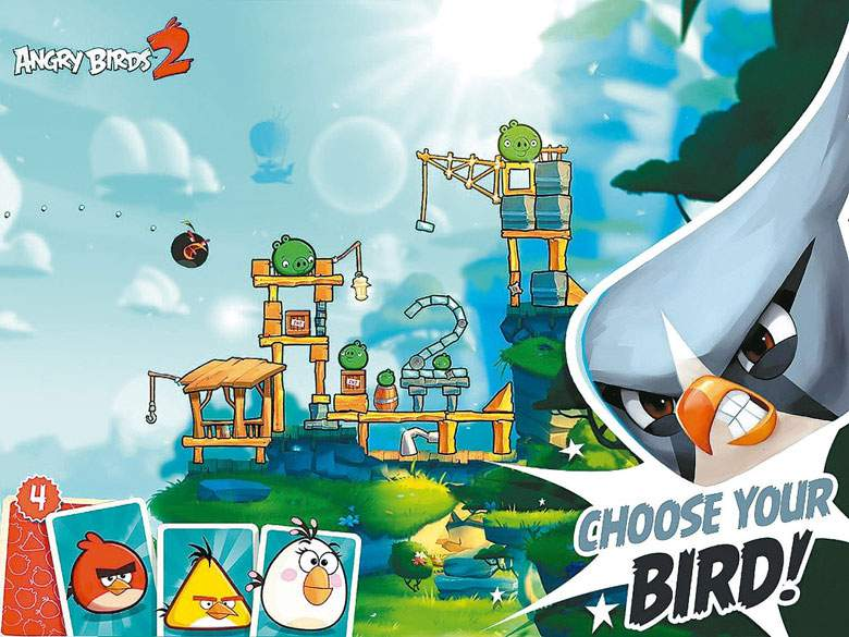 Angry Birds 2 Game Guide Know Your Birds