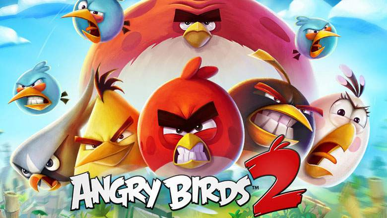 Angry Birds 2 Game Guide