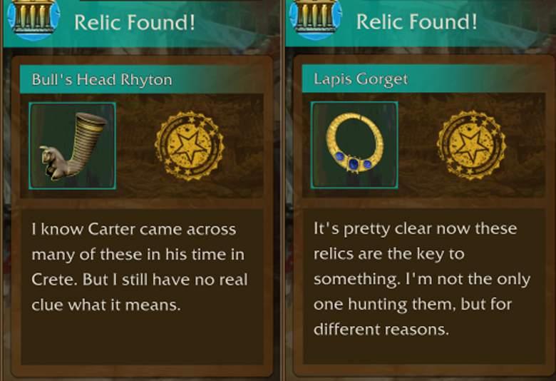 Lara Croft Relic Run Walkthrough