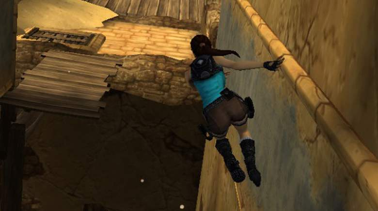 Lara Croft Relic Run Walkthrough