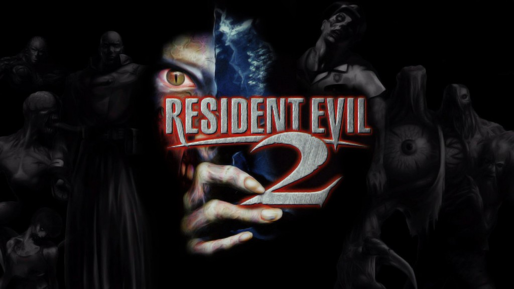 Resident Evil 2 Remake Confirmed