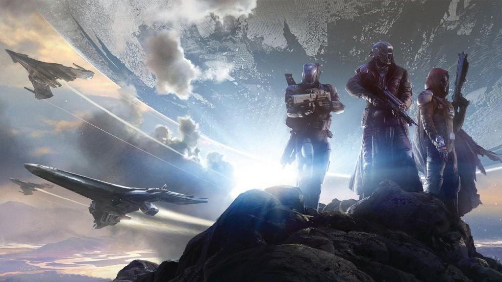 The Taken King Destiny Expansion