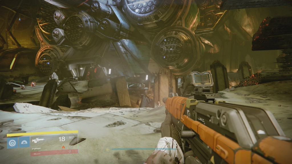 Destiny The Taken King Guide on how to unlock exotic swords