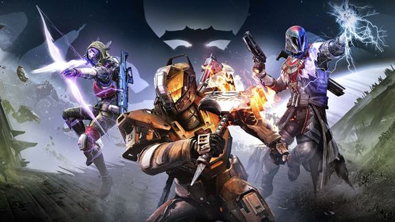 Destiny The Taken King Guide - How to Unlock A Broken Will