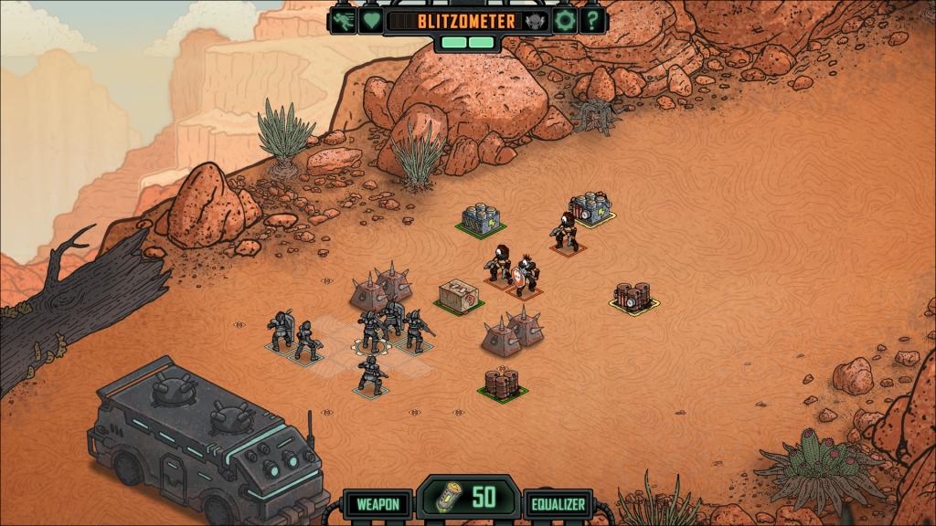 Skyshine's Bedlam Marauder battle
