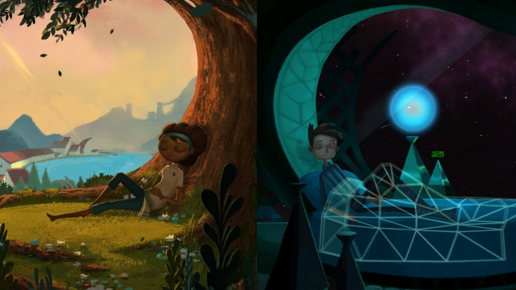 Broken Age is on the list of PlayStation Plus Free Games for October 2015