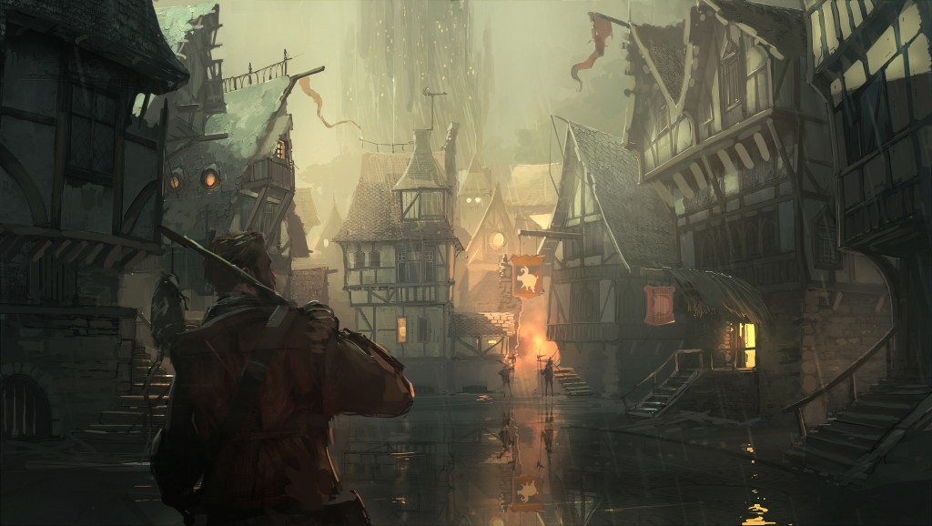 Warhammer End of Times Vermintide Beta Impressions