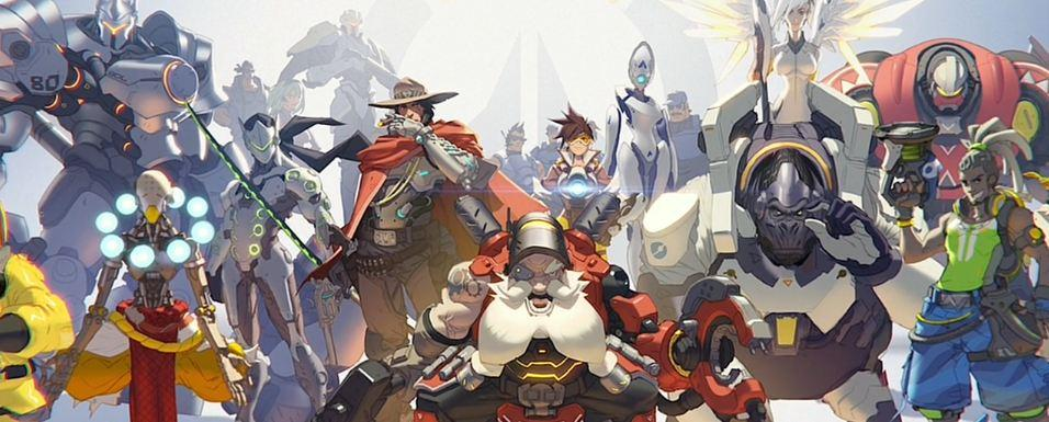 Overwatch Beta is about to start, Blizzard says