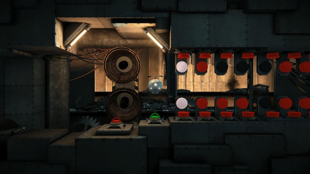 Unmechanical Extended is included in the list of PlayStation Plus Free Games for October 2015