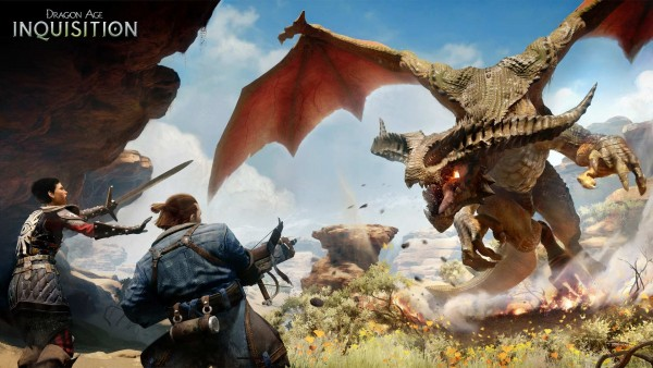 Dragon Age Inquisition Strategy Guide On How to Kill Dragons