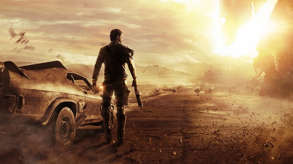 Mad Max Video Game Review