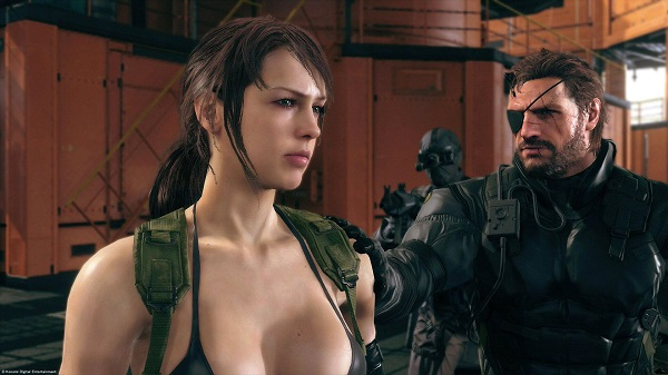 Metal Gear Solid 5 Side Ops Guide 25 to 50