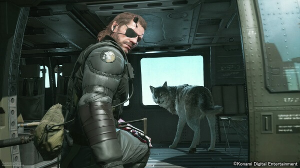 Metal Gear Solid 5 Side Ops Guide 1 to 25