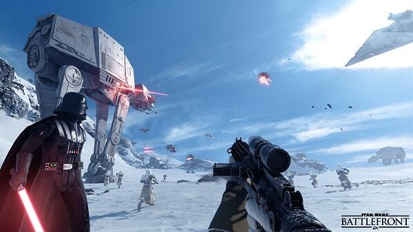 Star Wars Battlefront DLC Pass Content Pack