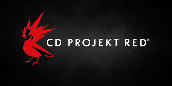 Developer of the Year - CD Projekt RED