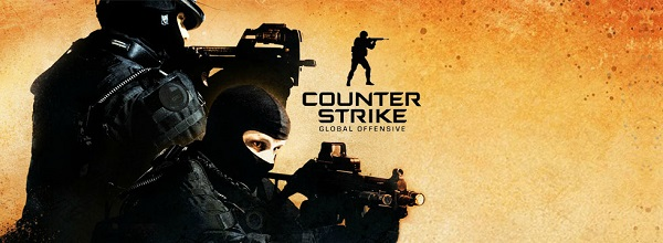 Game of the Year - Counter Strike Global Offensive