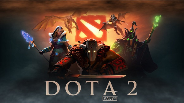 Game of the Year - DOTA 2