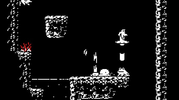 Game of the Year - Downwell