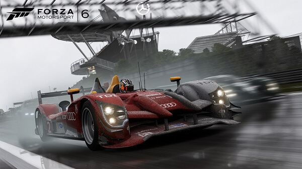 Game of the Year - Forza Motorsport 6