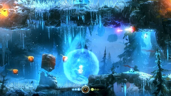 Game of the Year - Ori and the Blind Forest