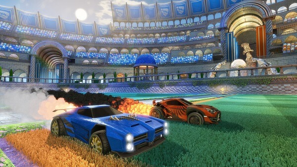 Game of the Year - Rocket League