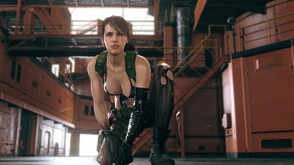 Metal Gear Solid 5 Walkthrough Side Ops – 126 Through 157