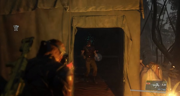 Metal Gear Solid 5 Walkthrough Side Ops Number 131