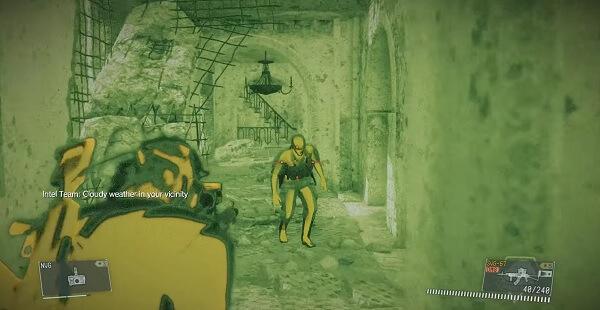 Metal Gear Solid 5 Walkthrough Side Ops Number 132