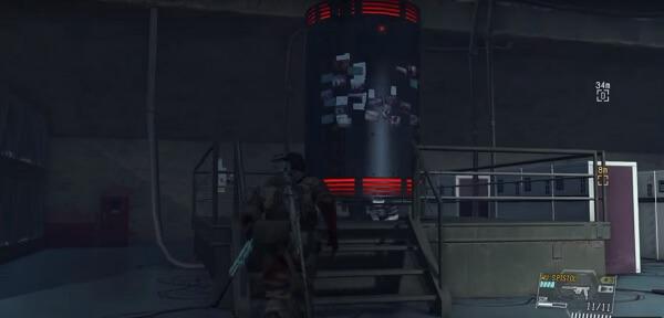 Metal Gear Solid 5 Walkthrough Side Ops Number 143
