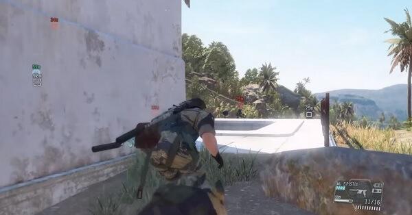 Metal Gear Solid 5 Walkthrough Side Ops Number 146
