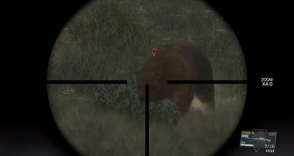 Metal Gear Solid 5 Walkthrough Side Ops Number 147